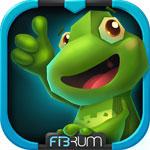 دانلود بازی واقعیت مجازی froggy vr