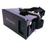 مشخصات و قیمت هدست واقعیت مجازی فونیکس وان