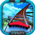 دانلود بازی واقعیت مجازی roller coaster1
