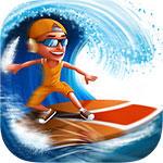 دانلود بازی واقعیت مجازی subway surfing