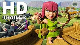 دانلود فیلم واقعیت مجازی بازی کلش