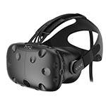 مشخصات و قیمت هدست واقعیت مجازی اچ تی سی وایو htc vive