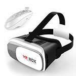 مشخصات و قیمت هدست واقعیت مجازی VR Box 2