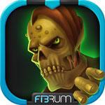 دانلود بازی واقعیت مجازی zombie shooter